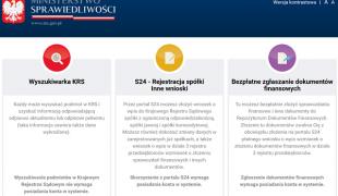 sprawozdania finansowe XML